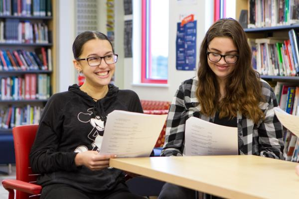 Philadelphia Young Playwrights partners with educators to bring the transformative power of playwriting into classrooms and community settings across the region.